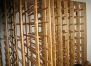 Evans Custom Millworks Storage