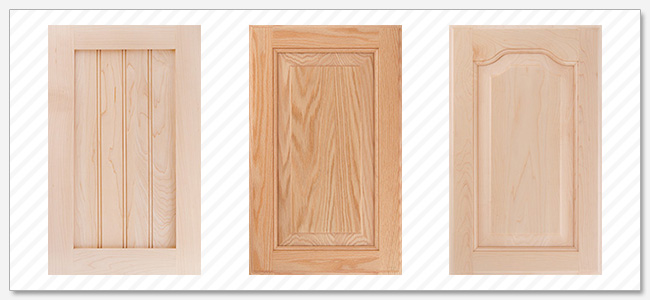 Browse our Door Styles